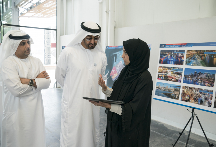 Abu Dhabi approves plans for new Studio City at Mina Zayed