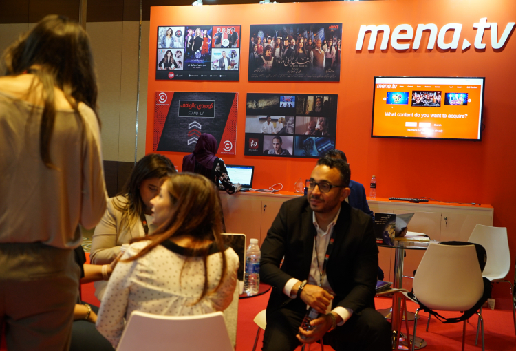 mena.tv Content Hub attracts international content distributors