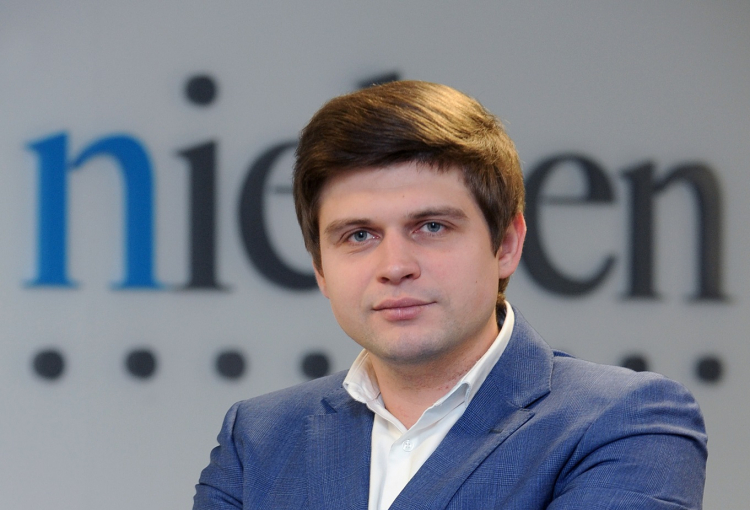 Andrey Dvoychenkov appointed MD of Nielsen for Arabian gulf and Pakistan