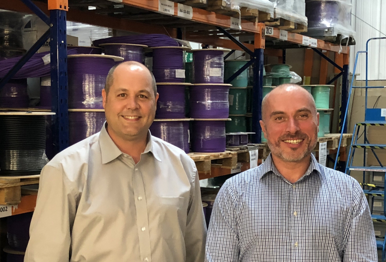 Management buyout at Argosy
