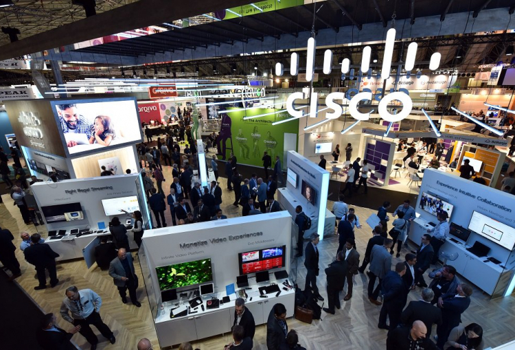 IBC tradeshow reveals numbers for 2018