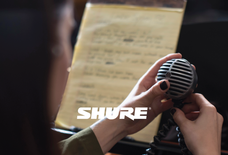 Shure launches hi-fidelity Bluetooth earphone cable