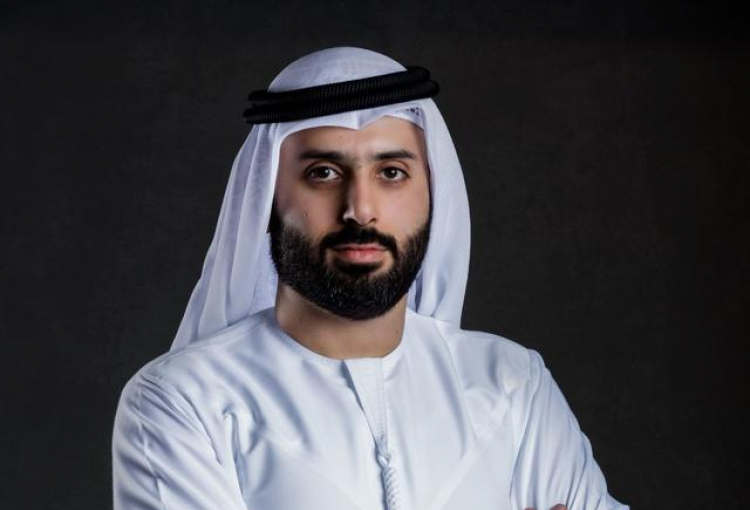 New CEO appointed for Dubai Holding's Arab Media Group