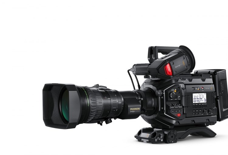 MediaCast to host UAE launch of Fujinon 4K lens