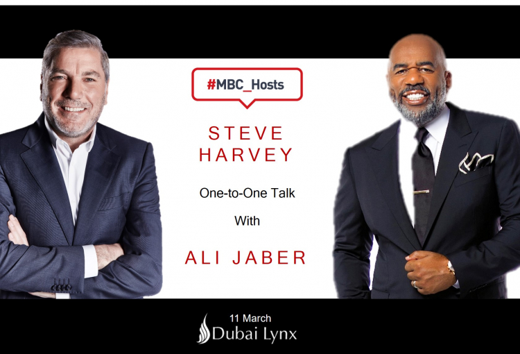 'MBC Hosts' talkshow to take place at Dubai Lynx