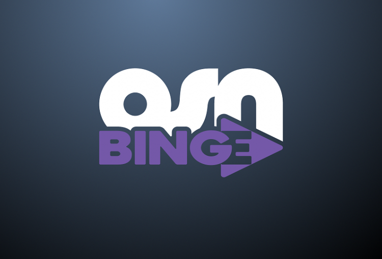 OSN unveils Binge channel