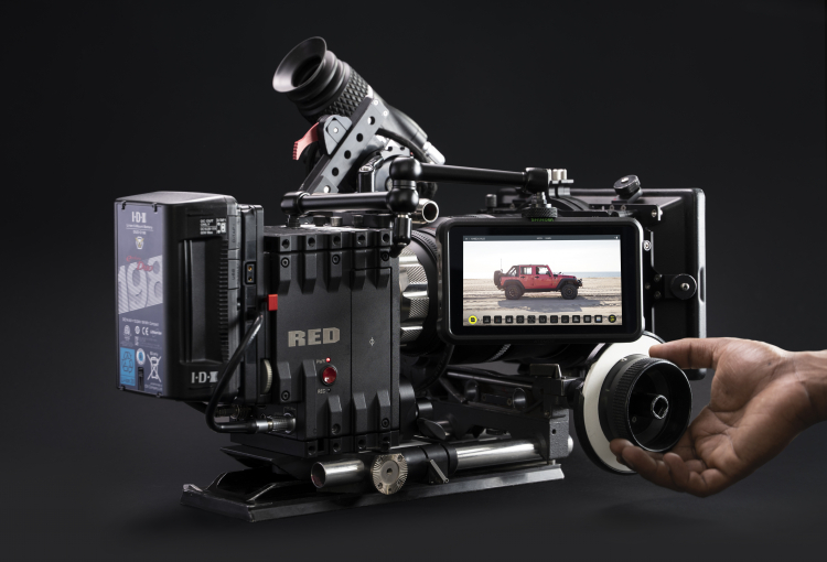 Atomos introduces Shinobi SDI