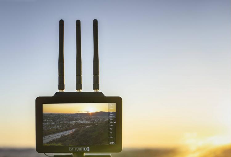 Teradek unveils latest wireless lens control device