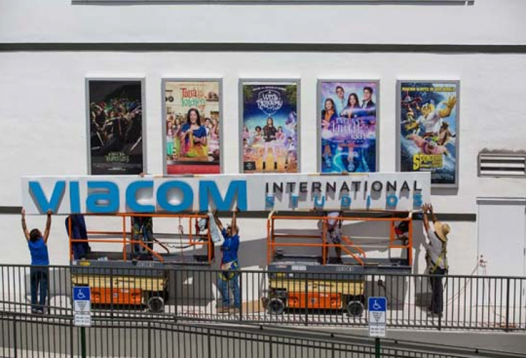 Viacom set to scale up international TV studios with new production centres, management team