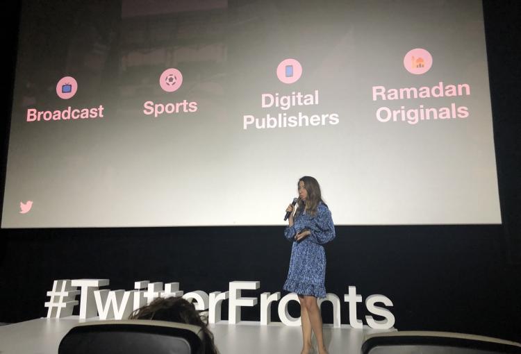 Twitter announces MENA content partners