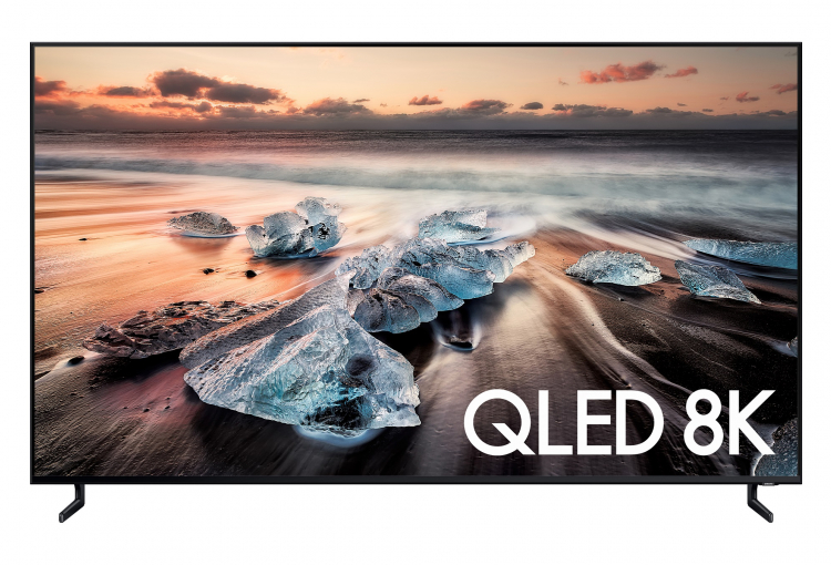 Samsung, in a tweet, recommends scanning QLED TVs for viruses