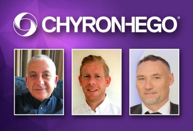 ChyronHego adds to EMEA sales team