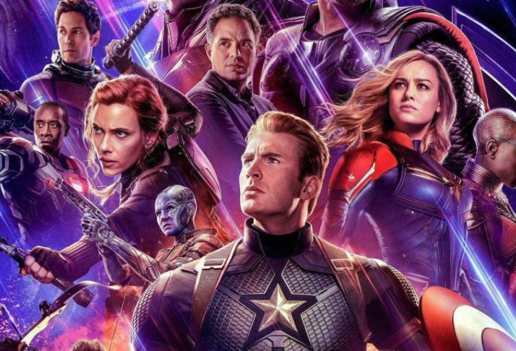 Avengers: Endgame is officially the highest grossing film of all time across MENA