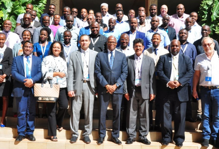 ABS and Intersat host seminar for empowering satellites in Africa