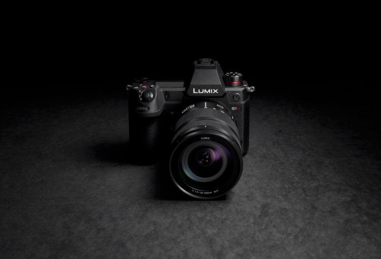 Panasonic develops new LUMIX S1H full-frame mirrorless camera