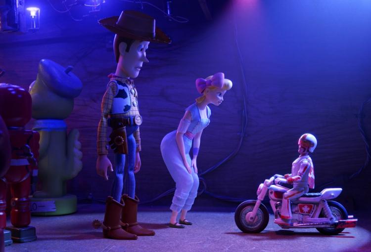 WATCH: Trailer of 'Toy Story 4', releasing June 20