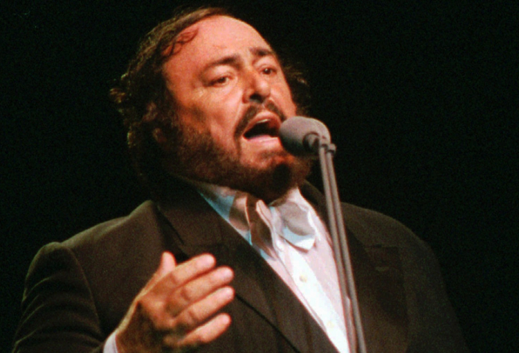 Ron Howard's 'Pavarotti' becomes the first major documentary to be released in Saudi Arabia