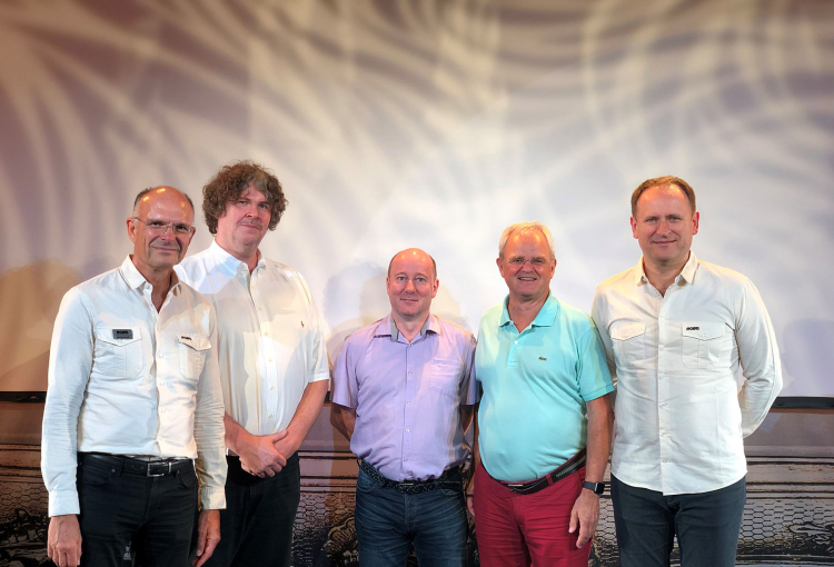 Robe selects ASL Electronic as new Swiss distributor