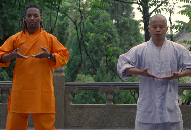 Studio SV's TV series on Lupe Fiasco's martial arts premieres globally