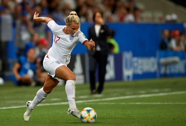 11.7m Brits watch England's loss to USA in FIFA Women's World Cup
