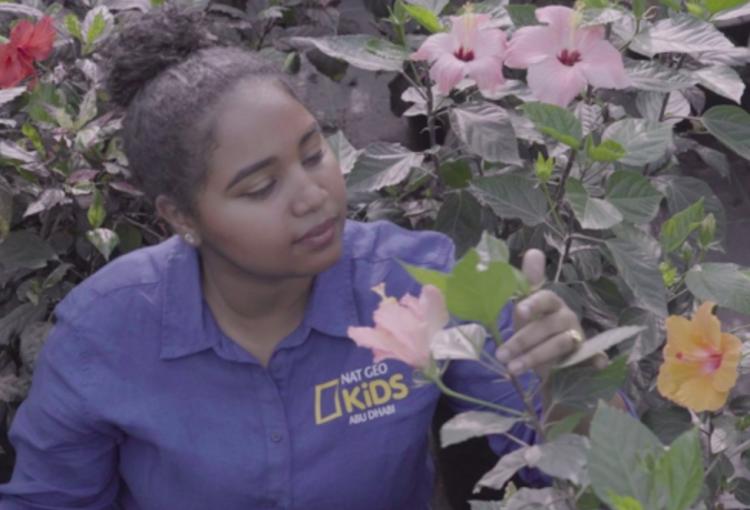 NatGeo Kids Abu Dhabi to premiere Green Thumb