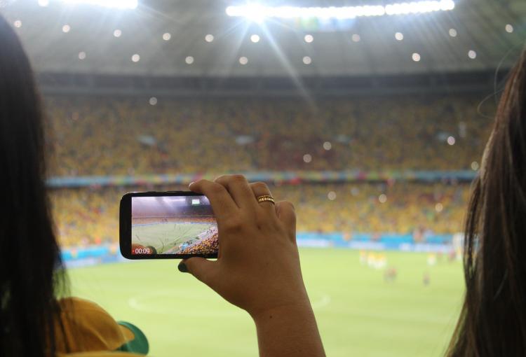 Telecom Egypt and Ericsson to use 5G to enhance stadium experience