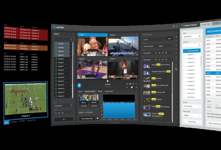 Quincy Media installs Mediaproxy LogServer