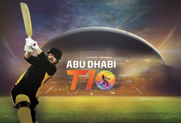 India's JioTV to stream Abu Dhabi T10 League matches live