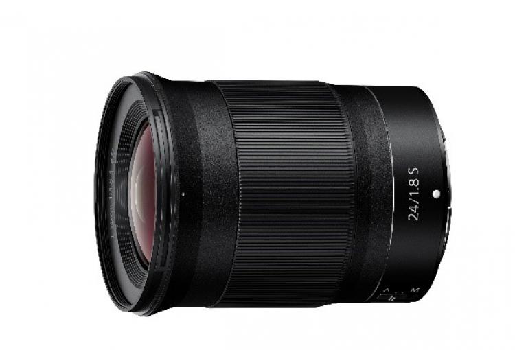 Nikon launches ultrawide f/1.8  lens