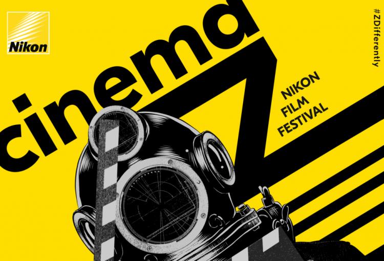Nikon ME launches the Cinema Z Film Festival