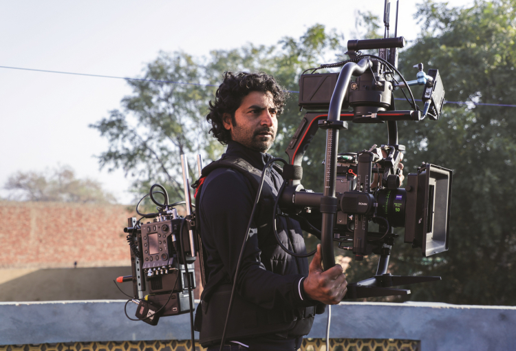 Sony's cine beast Venice finds favour in Bollywood
