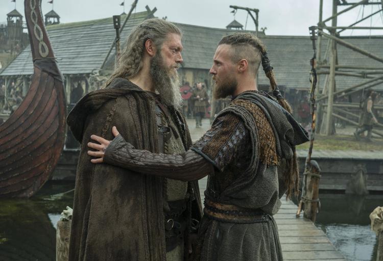 StarzPlay premieres final season of Vikings