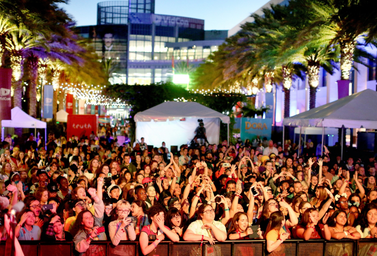 VidCon Abu Dhabi postponed to December 2020