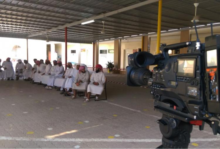 Aviwest behind live coverage of Oman's Majlis Al-Shura elections