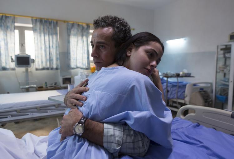 StarzPlay airs original series Baghdad Central