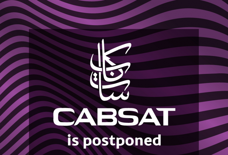 CABSAT 2020 postponed to October this year