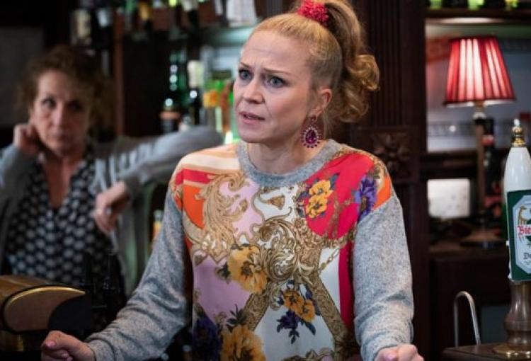 Popular BBC British shows stop filming due to Coronavirus