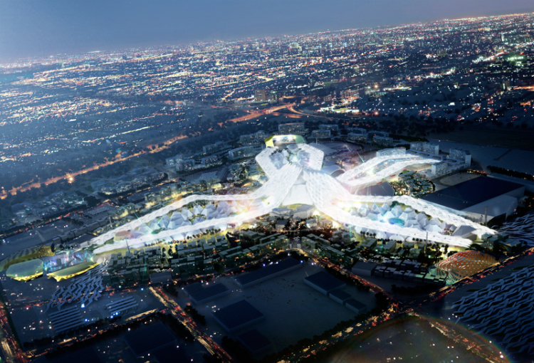 Expo 2020 Dubai issues official response to COVID-19