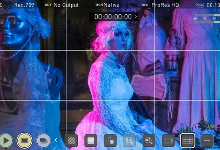 Atomos releases free updates with several new features