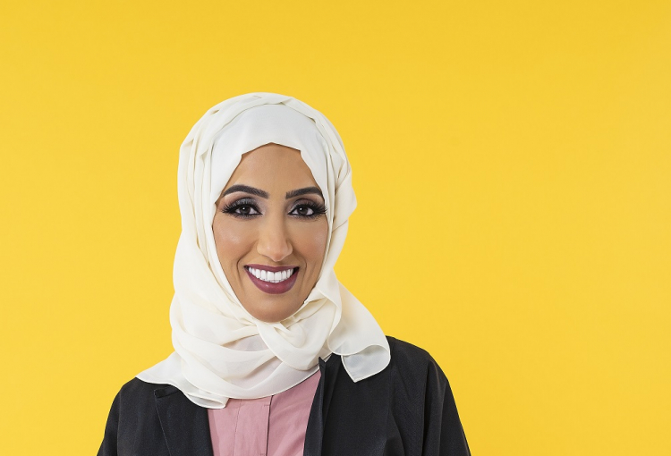 Emirati director Nahla Al Fahad shares advice to stay-at-home filmmakers