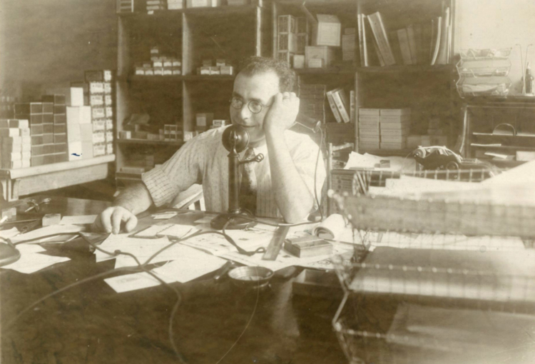 Shure celebrates 95 years in professional audio