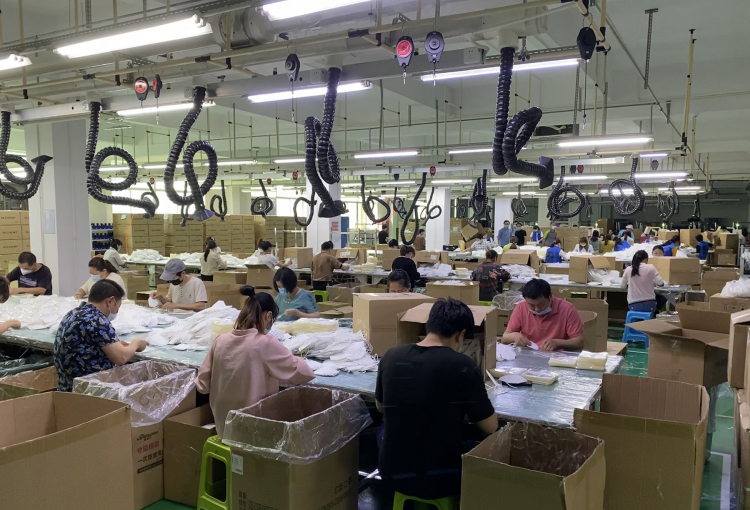 Astera turns attention to manufacturing  face masks