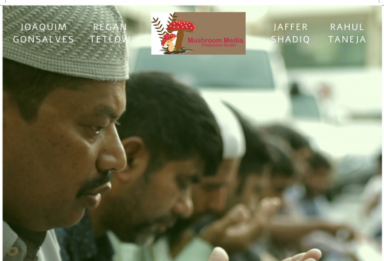 Mushroom Media releases documentary on Iftar