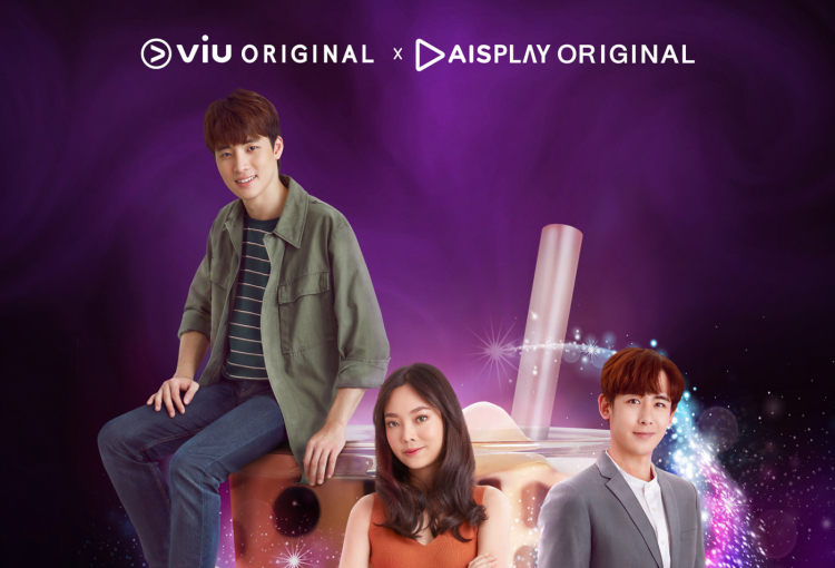 Viu and AIS PLAY launch two new Viu Original productions
