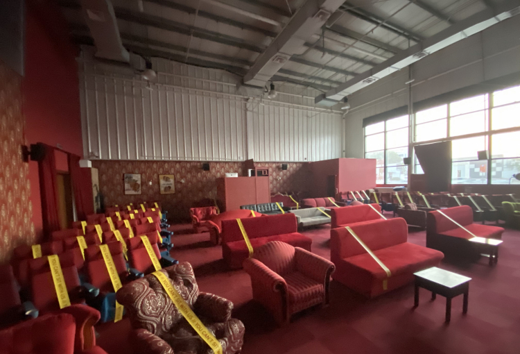Cinema Akil to re-open on June 12