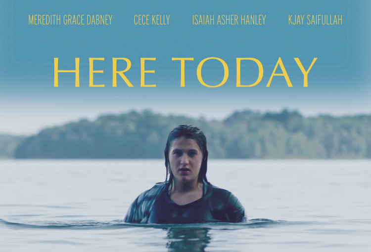Meredith Grace Dabney's 'Here Today' short releases