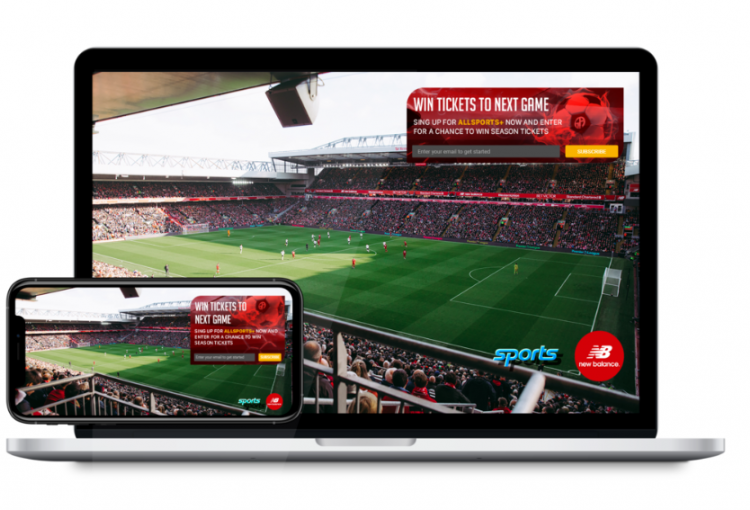 Promethean TV introduces new sports stats overlay