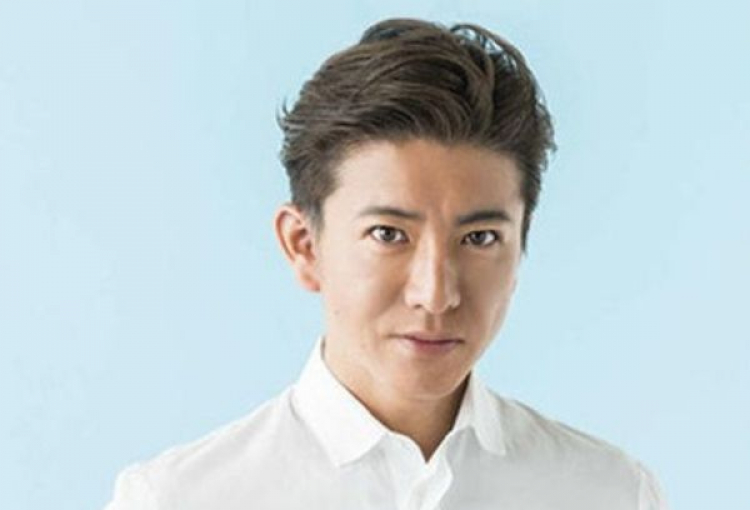 Viu acquires exclusive OTT rights to 12 Takuya Kimura dramas