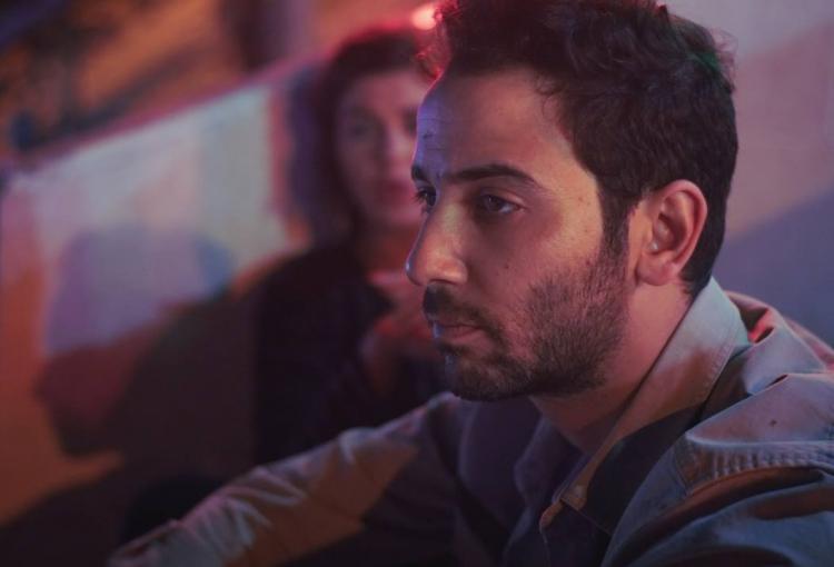 Face-to-face: Karim Kassem, actor, Suits