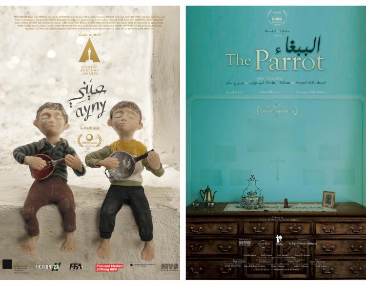 OSN releases 30 Award-winning Arabic short films